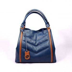 Bolsa Pietra Azul