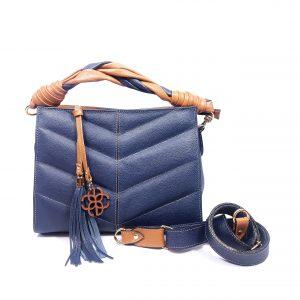 Maxi Bolsa Nola Azul